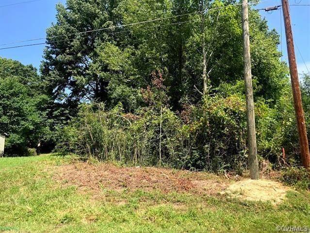 Lot 27, 28, 29 Third Street, Blackstone, VA 23824 (MLS #2114664) :: Treehouse Realty VA