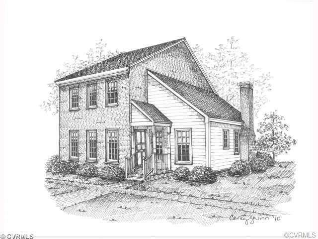 300 N Ridge Road #53, Henrico, VA 23229 (MLS #2115701) :: Village Concepts Realty Group