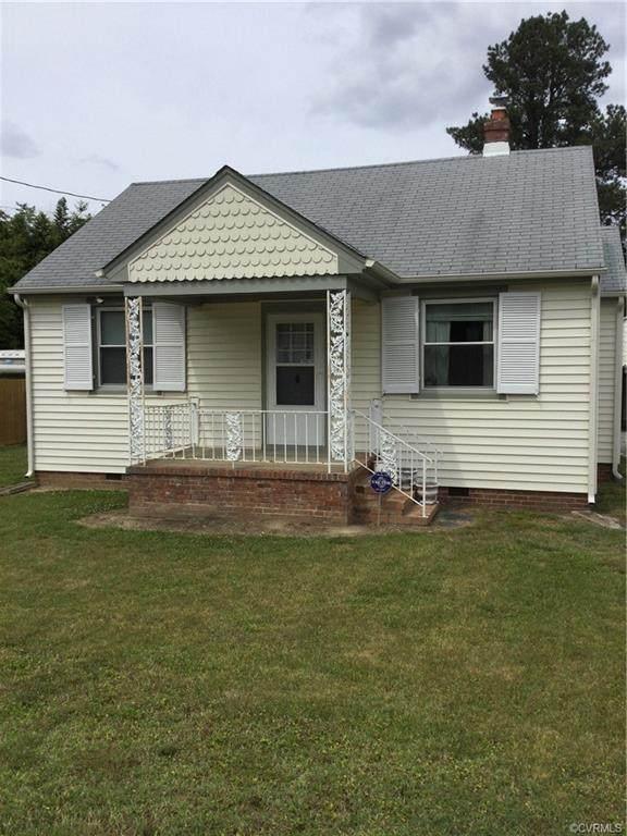 807 German School Road, Richmond, VA 23225 (MLS #2115707) :: Small & Associates