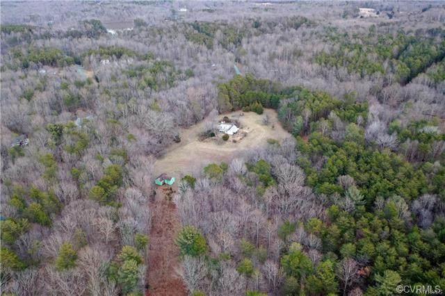 268 Cuffee Creek Lane, Gordonsville, VA 22942 (MLS #2115983) :: EXIT First Realty