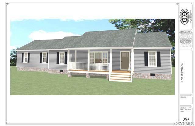 0 N Anna Drive, Ruther Glen, VA 22546 (MLS #2116110) :: The RVA Group Realty