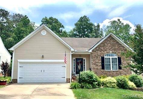 8925 Sawgrass Place, Chesterfield, VA 23832 (MLS #2116135) :: The Redux Group