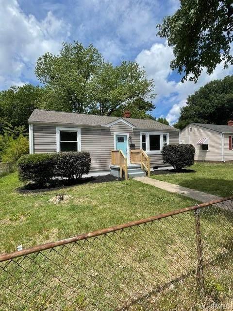 3421 Frank Road, Richmond, VA 23234 (MLS #2116407) :: Village Concepts Realty Group