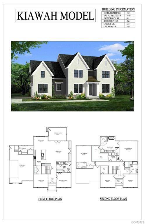 2225 Apperly Terrace, Midlothian, VA 23112 (MLS #2116437) :: EXIT First Realty