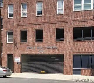 1414 W Marshall Street U503, Richmond, VA 23220 (MLS #2116823) :: Small & Associates