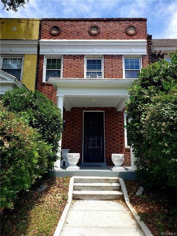 2608 Grayland Avenue, Richmond, VA 23220 (MLS #2116902) :: Village Concepts Realty Group