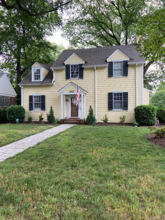 3307 Gloucester Road, Richmond, VA 23227 (MLS #2116985) :: Village Concepts Realty Group