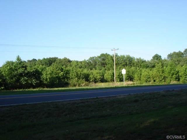 5270 New Market Road, Henrico, VA 23231 (MLS #2116993) :: The RVA Group Realty