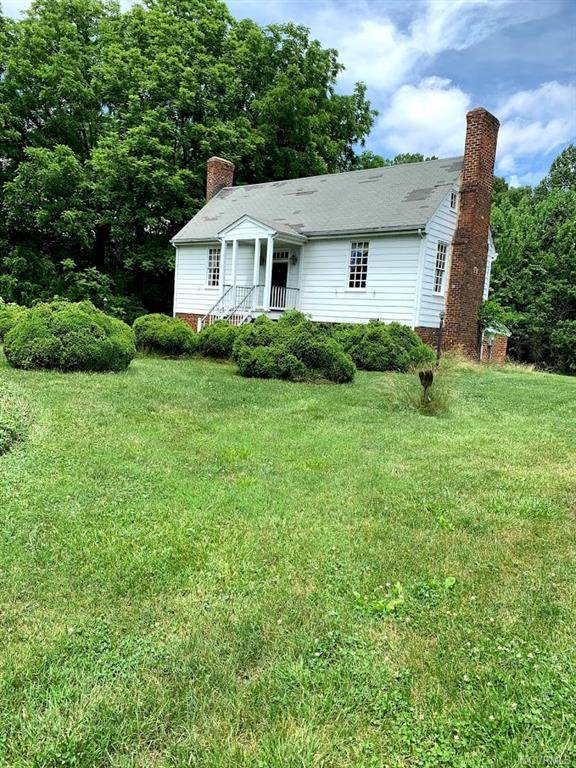 19414 Vontay Road, Maidens, VA 23102 (MLS #2116999) :: Village Concepts Realty Group