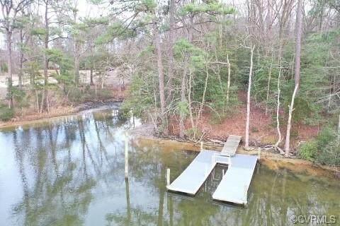 0 Kathleens Way, Reedville, VA 22539 (MLS #2117006) :: Treehouse Realty VA