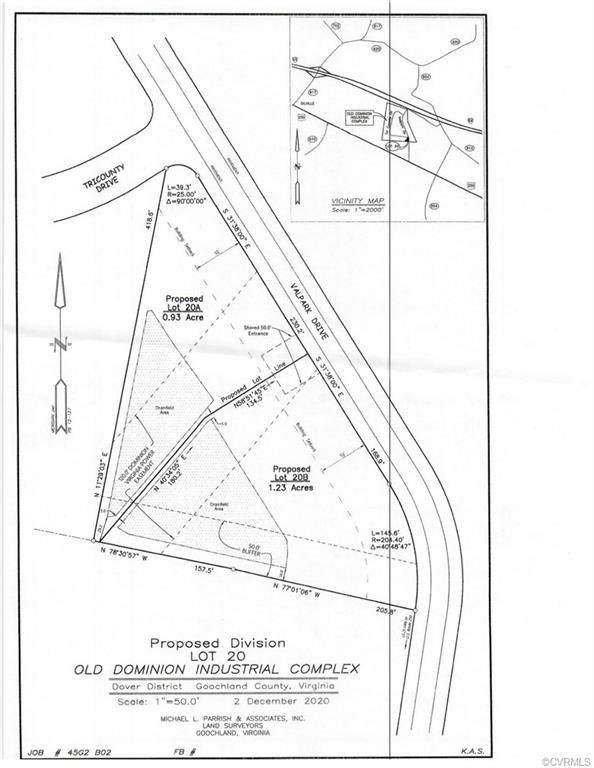 Oilville, VA 23129 :: The Redux Group