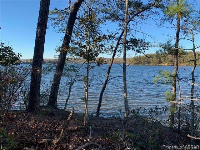 00 Hinton Farm Lane, Heathsville, VA 22473 (MLS #2117194) :: Treehouse Realty VA