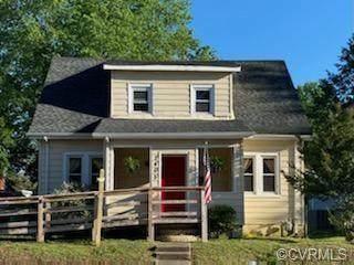 2405 Danville Street, Hopewell, VA 23860 (MLS #2117241) :: The RVA Group Realty
