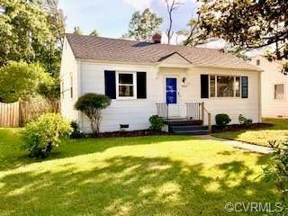 6407 Stuart Avenue, Richmond, VA 23226 (MLS #2117273) :: The RVA Group Realty