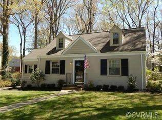 905 Greenway Lane, Richmond, VA 23226 (MLS #2117314) :: The RVA Group Realty