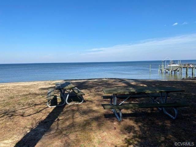 00 Sandy Beach Road, Heathsville, VA 22473 (MLS #2117477) :: The RVA Group Realty