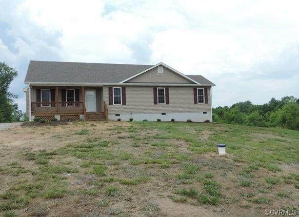 2092 Leigh Mountain Road, Green Bay, VA 23942 (MLS #2117522) :: Treehouse Realty VA
