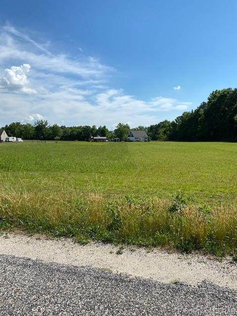 00 Hall Town Road, Gloucester, VA 23061 (MLS #2117746) :: EXIT First Realty