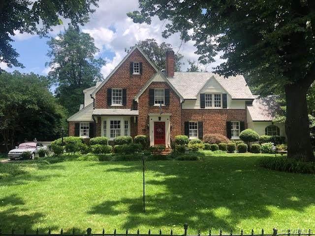 3109 Hawthorne Avenue, Richmond, VA 23222 (MLS #2117948) :: Small & Associates