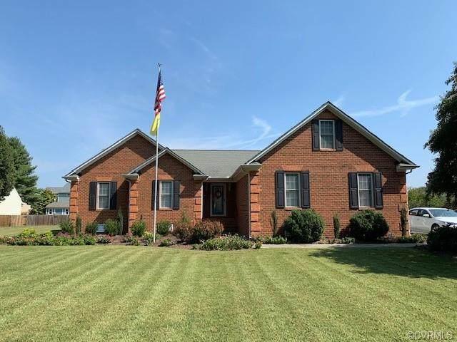 8426 Lee Davis Road, Hanover, VA 23116 (MLS #2118172) :: Small & Associates