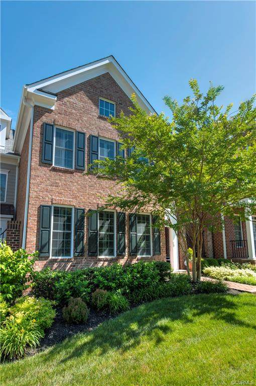 709 Chiswick Park Road, Henrico, VA 23229 (MLS #2118290) :: EXIT First Realty