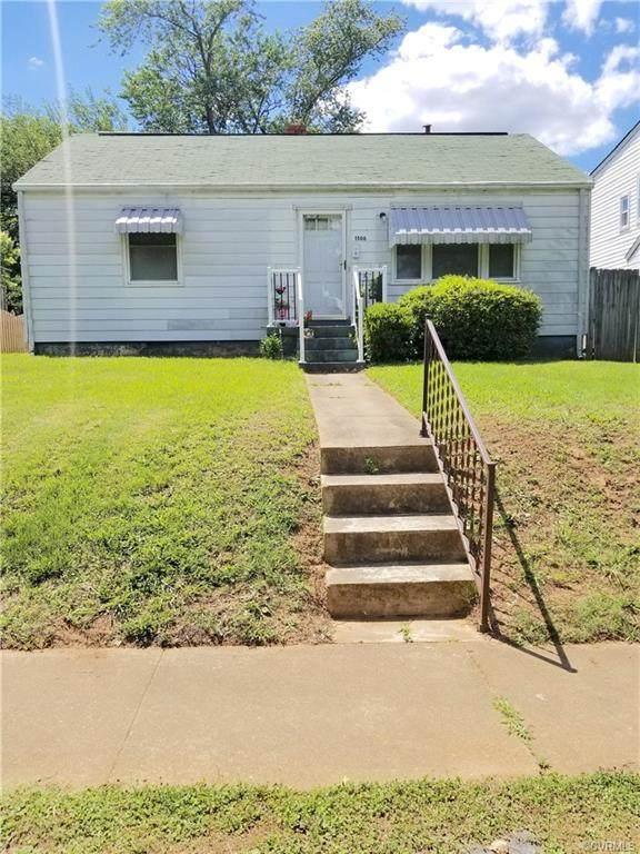 1506 Southampton Avenue, Richmond, VA 23220 (MLS #2118376) :: EXIT First Realty