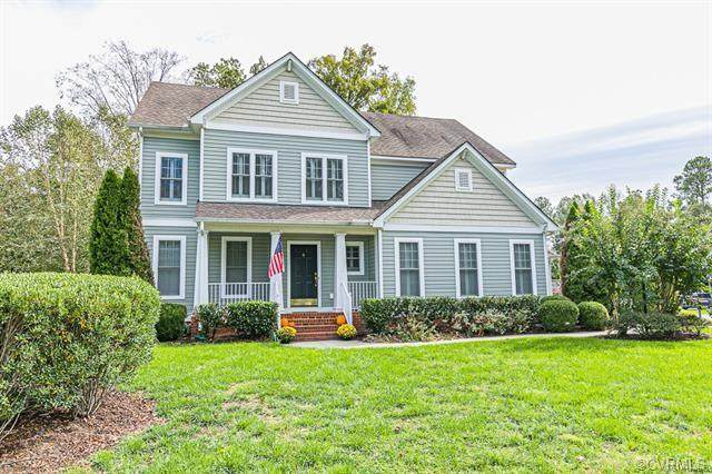 2726 East West Lane, Quinton, VA 23141 (MLS #2118426) :: EXIT First Realty