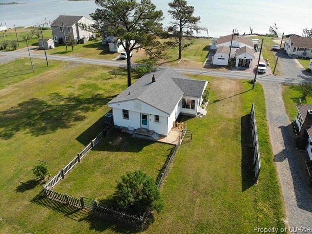 152 Judith Sound Circle, Lottsburg, VA 22511 (MLS #2118687) :: EXIT First Realty