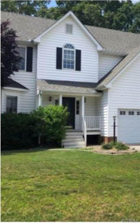 1425 Hawkins Wood Circle, Midlothian, VA 23114 (MLS #2119029) :: Treehouse Realty VA