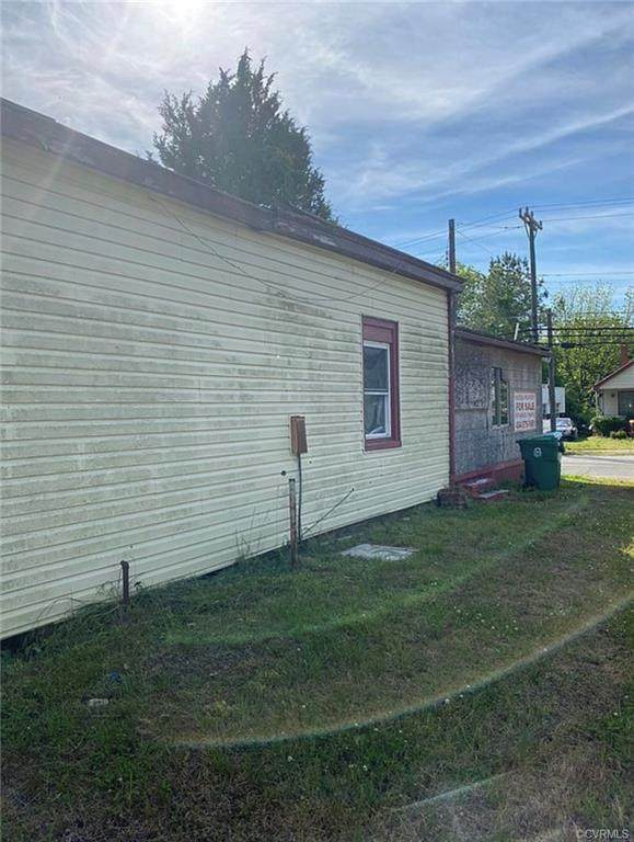 1474 Halifax Street, Petersburg, VA 23803 (MLS #2119098) :: Blake and Ali Poore Team