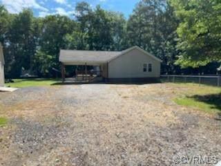5260 Mistr Farm Lane, Prince George, VA 23875 (MLS #2119193) :: The Redux Group
