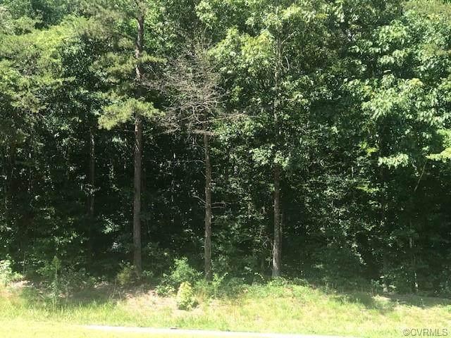 0 Anderson Highway, Powhatan, VA 23139 (MLS #2119260) :: The Redux Group