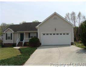7412 Cox Circle, Gloucester, VA 23061 (MLS #2119589) :: EXIT First Realty
