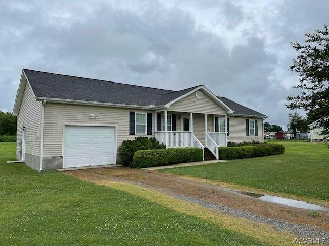174 Martin Lane, Middlesex, VA 23043 (MLS #2120332) :: Village Concepts Realty Group