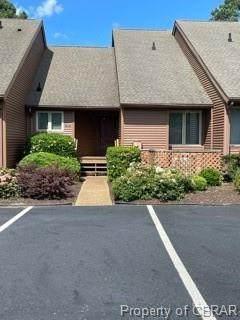 51 Hudgins Point Lane, Cobbs Creek, VA 23035 (MLS #2120451) :: The RVA Group Realty