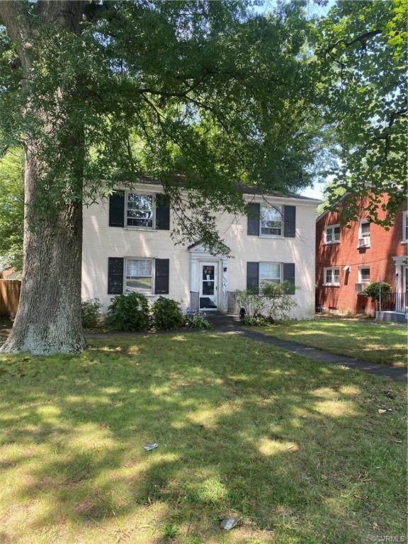 4920 Chamberlayne Avenue, Richmond, VA 23227 (MLS #2120601) :: The Redux Group