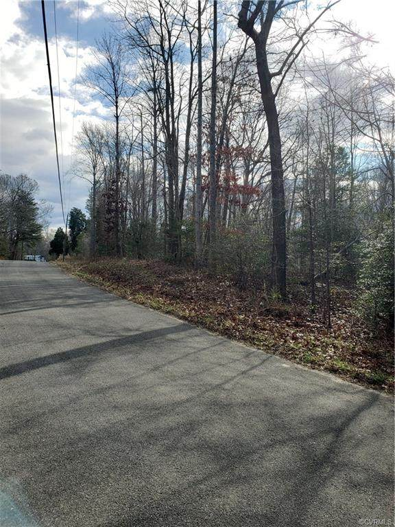 0 Eppings Tract Road, Montross, VA 22520 (MLS #2120818) :: EXIT First Realty