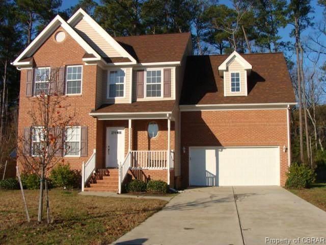 1996 Merrick Drive, Hayes, VA 23072 (MLS #2121140) :: EXIT First Realty