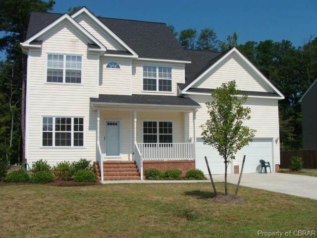 2020 Merrick Drive, Hayes, VA 23072 (MLS #2121474) :: EXIT First Realty