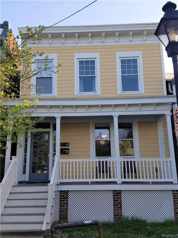 711 W Clay Street, Richmond, VA 23220 (MLS #2121930) :: Treehouse Realty VA