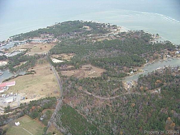 0 General Puller Highway, Deltaville, VA 23043 (MLS #2121947) :: Small & Associates