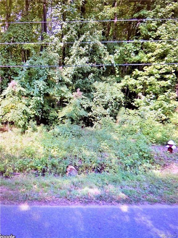 1607 Calthrop Neck Road, Yorktown, VA 23693 (#2122294) :: The Bell Tower Real Estate Team