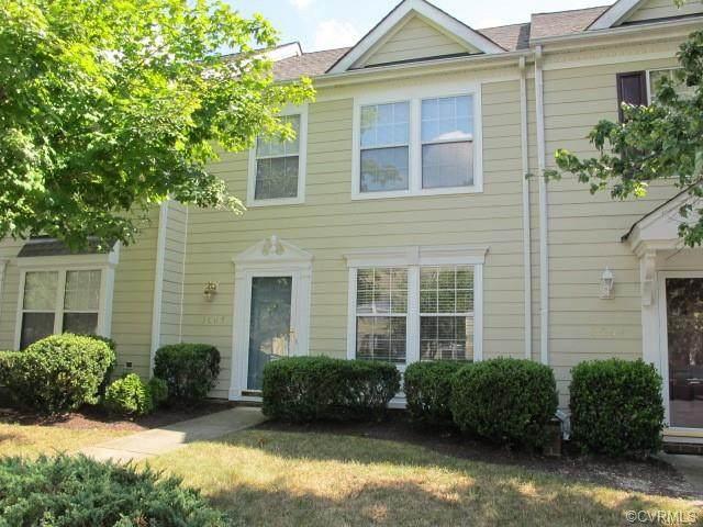 3005 Sara Jean Terrace, Glen Allen, VA 23060 (MLS #2122389) :: EXIT First Realty