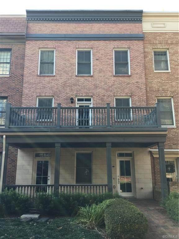 112 Cedar Works Row, Richmond, VA 23231 (MLS #2122415) :: Blake and Ali Poore Team