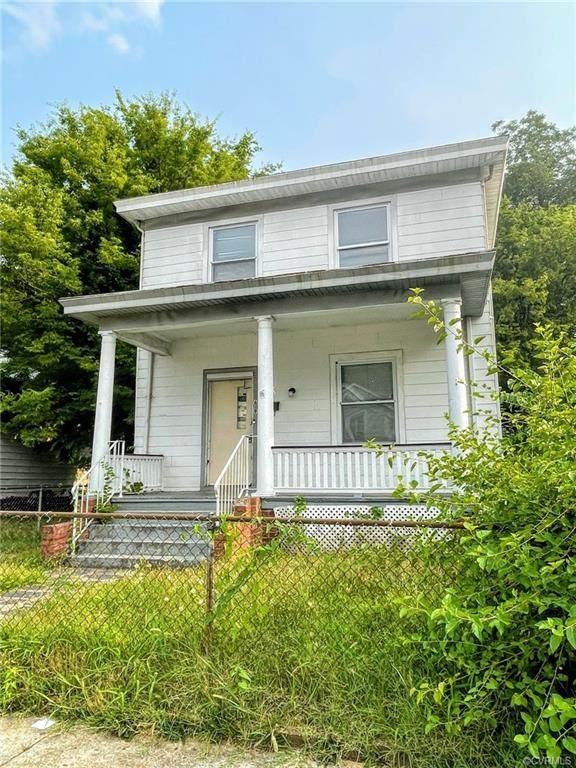 619 Pollock Street - Photo 1