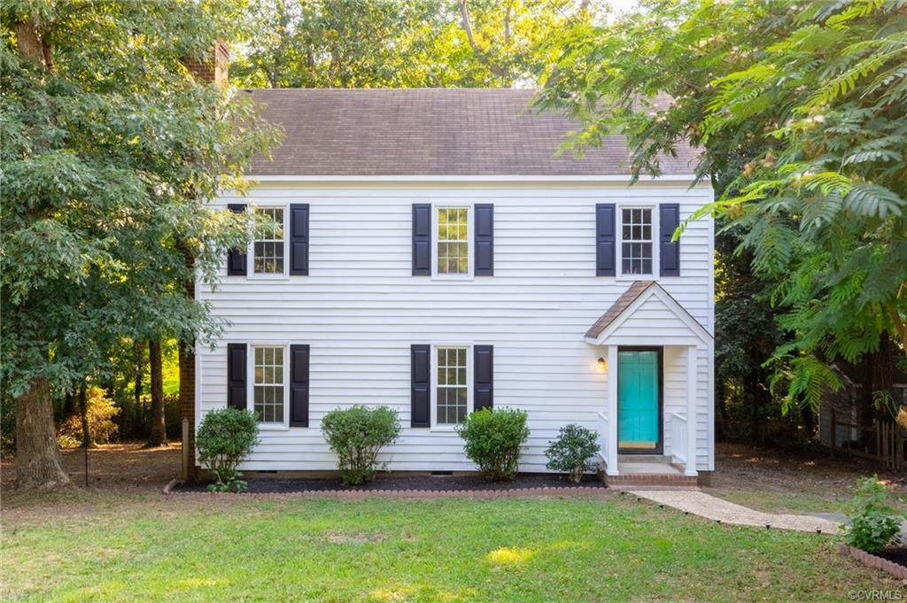 9703 Kennesaw Road - Photo 1