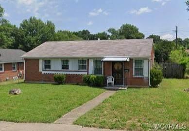 1809 Sussex Street, Richmond, VA 23223 (MLS #2122849) :: Treehouse Realty VA