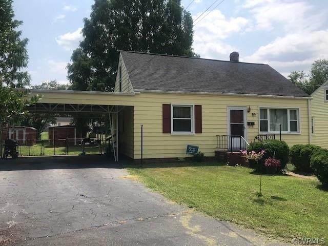 215 S Fern Avenue, Henrico, VA 23075 (MLS #2122853) :: Treehouse Realty VA