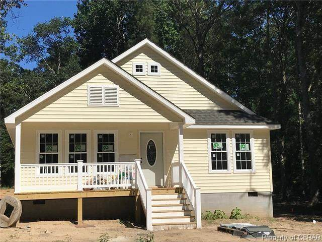 000 Plum, Hartfield, VA 23071 (MLS #2122888) :: Small & Associates
