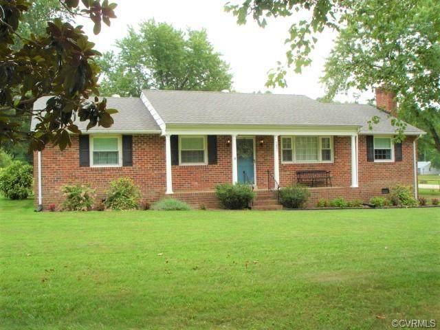 3807 Malpas Drive, Sandston, VA 23150 (MLS #2122954) :: Treehouse Realty VA